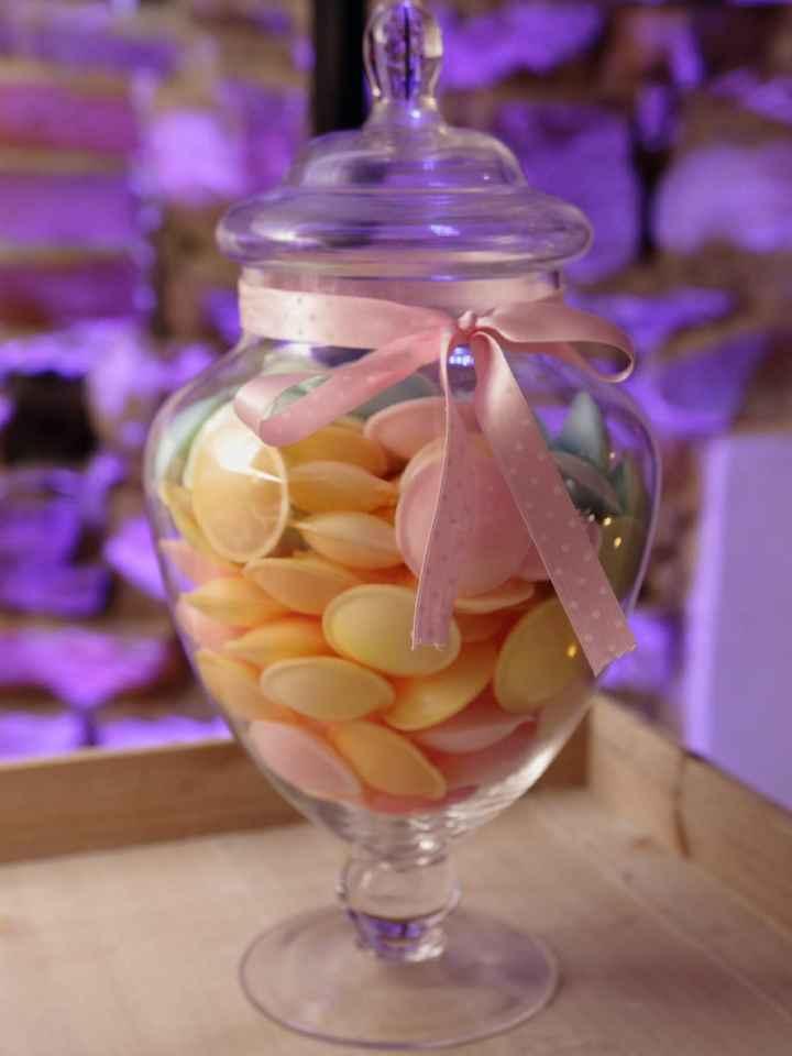 Candy bar/wedding bar - 4
