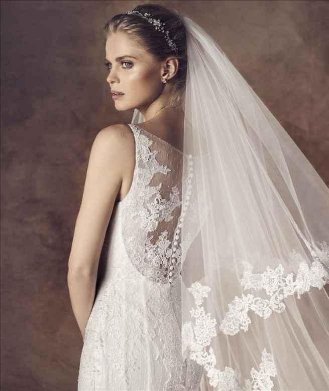 Robe de mariée, prix - 1
