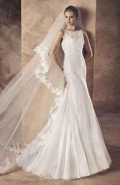 Robe de mariée, prix - 2
