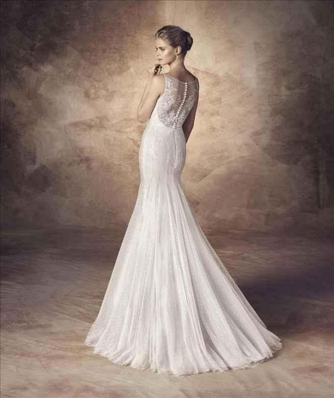 Robe de mariée, prix - 3