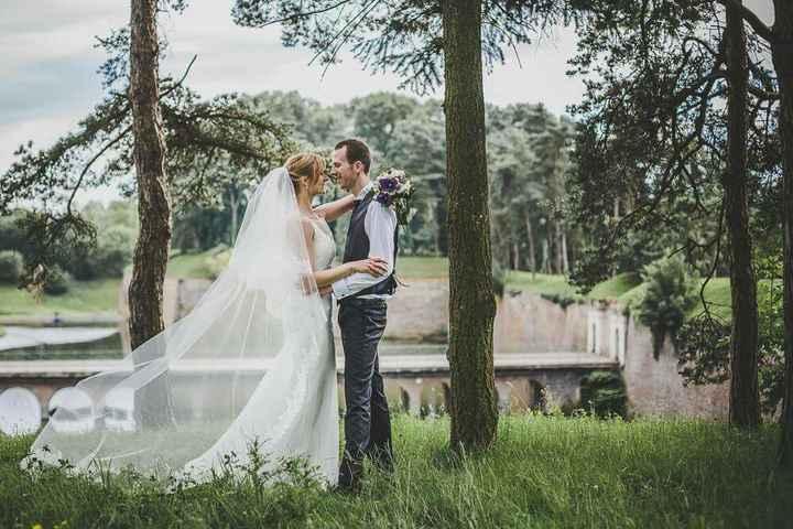 Nous sommes maries - 4