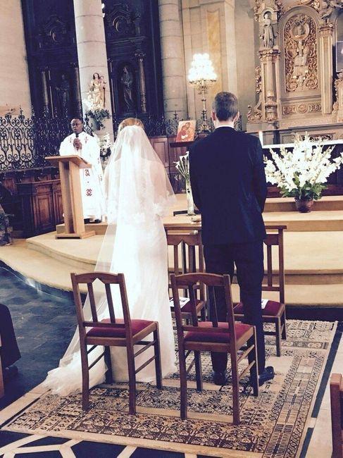 Nous sommes maries - 6