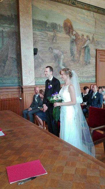 Nous sommes maries - 7