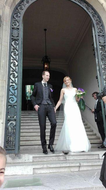 Nous sommes maries - 8
