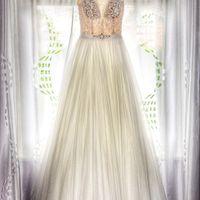 Ma robe adorée
