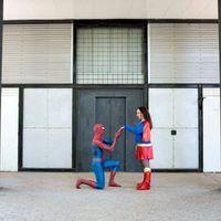Mon mariage de super héros est passé - 3