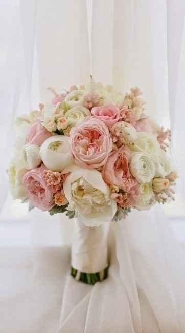 Mes Résultats... le bouquet