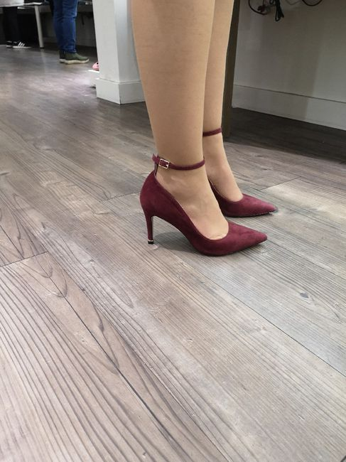 Chaussures 2