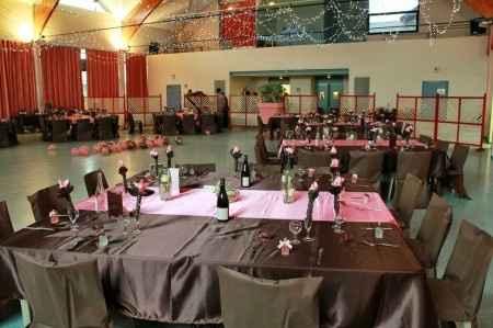 Décoration de nos tables