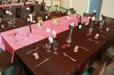 Table invités en détail