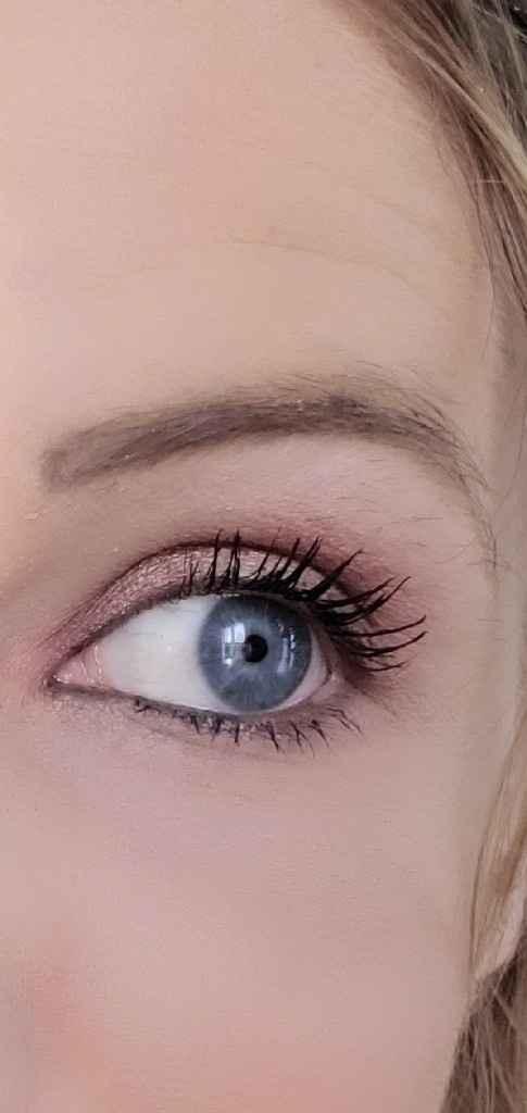 Essaie maquillage 😑 - 3
