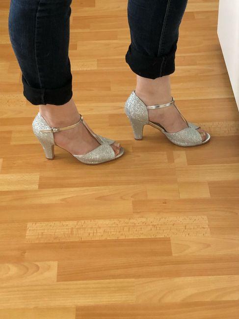 Montrez vos chaussures 😊 5