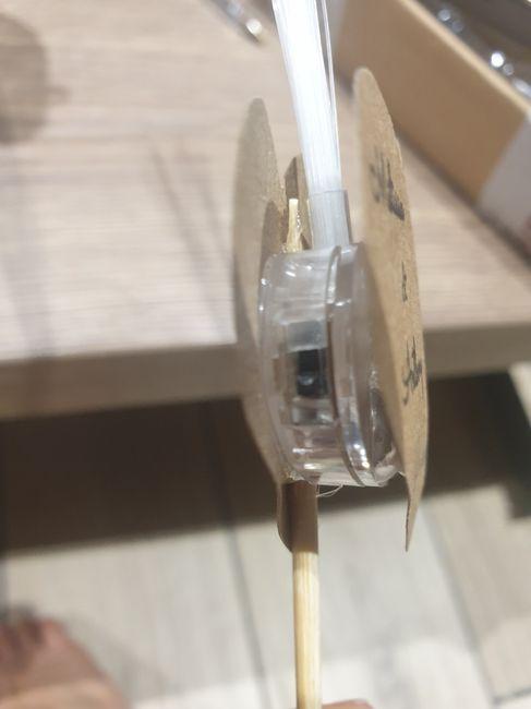 Baton lumineux 1