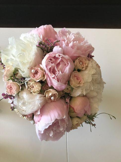 Qu'en pensez vous? Bouquet  - 1