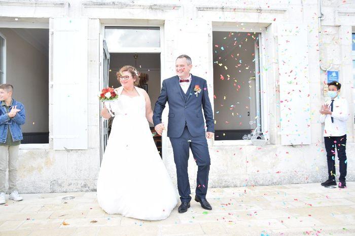 Mariage civil 8