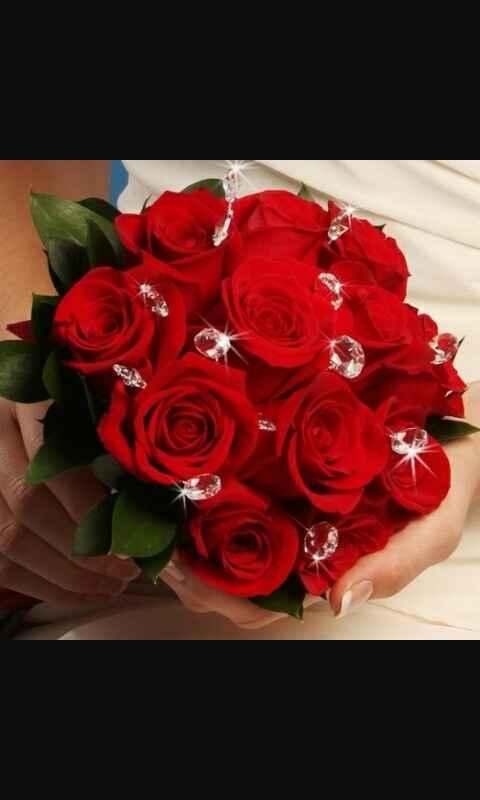 Idée bouquet... j-35 et pas encore décidée help !!!! - 1