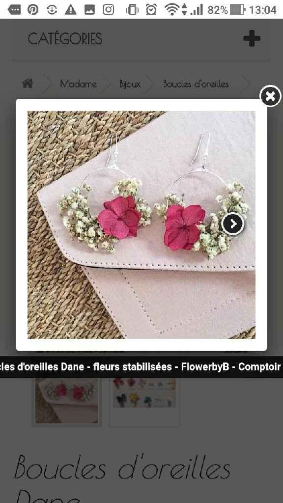 2 styles - 1 mariée : Partage ton style - 3