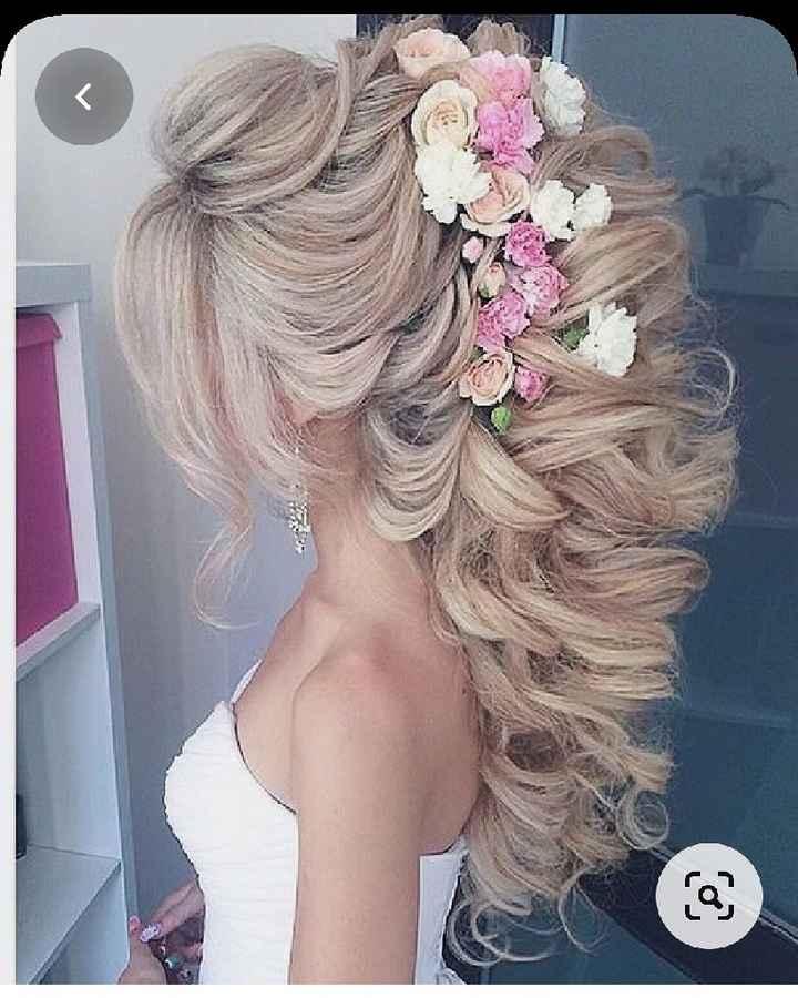 Ta coiffure de prédilection ! - 1