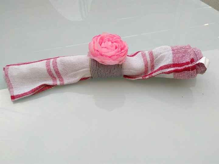 1er essai rond de serviette :) - 2