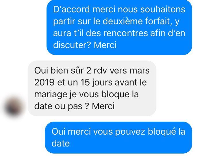Rencontre dj mariage
