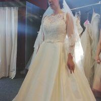Choix de la robe - 1