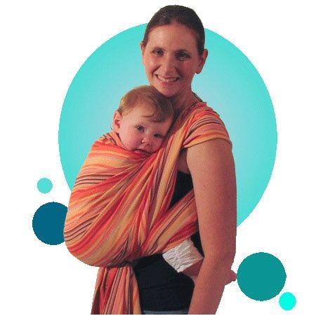 echarpes de portage sling mei ta et autres porte b b s maman forum. Black Bedroom Furniture Sets. Home Design Ideas