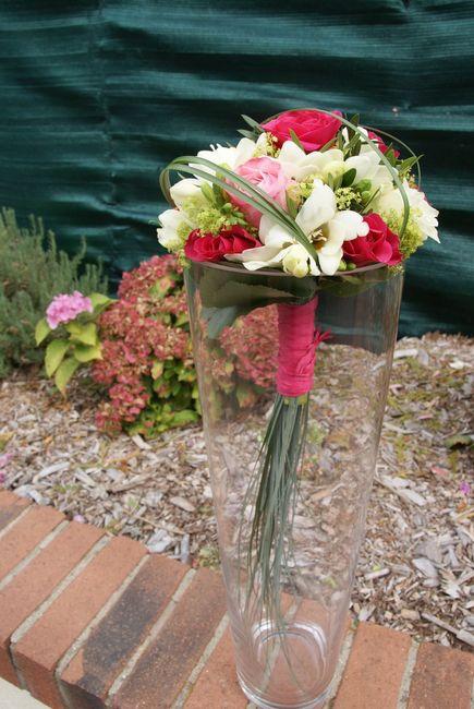mon bouquet jour J