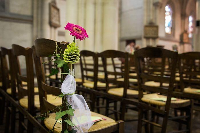 Deco Eglise Ceremonie De Mariage Forum Mariages Net