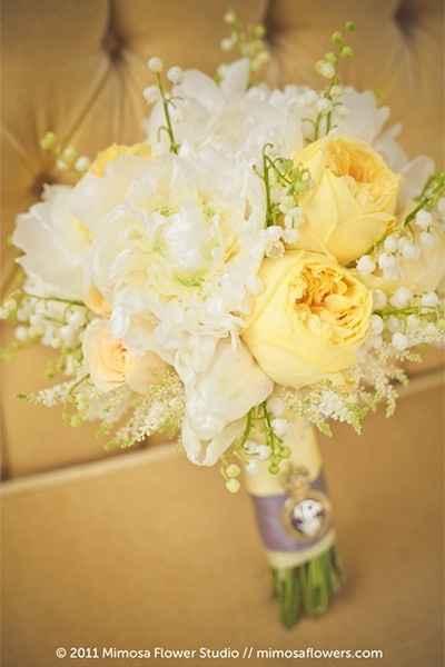 mon bouquet de fleur