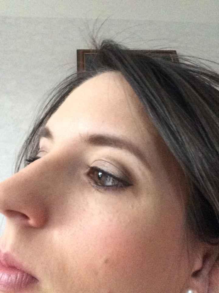 Mon essai maquillage - 3