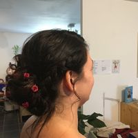 Validation maquilleuse et coiffeuse - 1