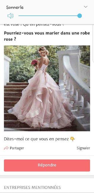 Cap ou pas cap ? #Mariage 😛 2