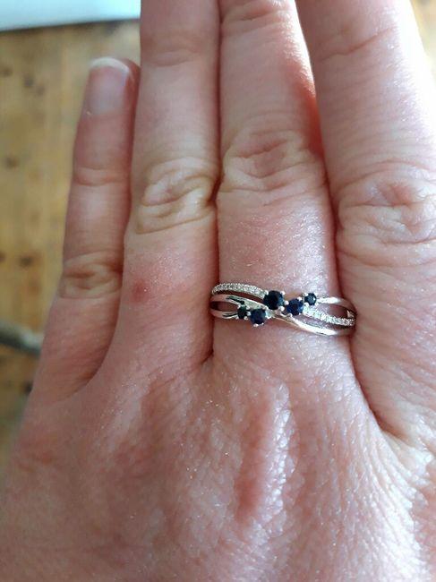 Avez-vous choisi votre bague de fiançailles 💍 ? 5
