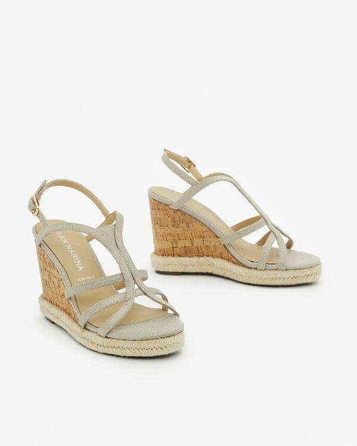 Chaussure de Mariée en Isère 1