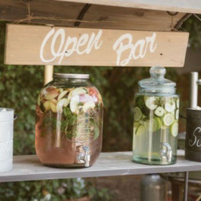 Cocktails pour ton mariage : Oui / Non ? 2