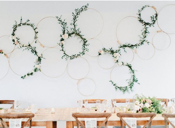 diy pour décorations fleuries 2