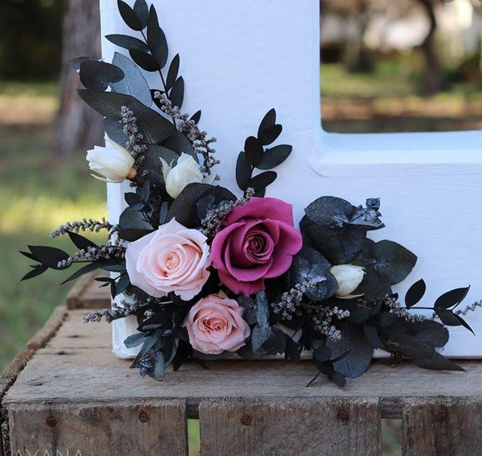 diy pour décorations fleuries 7