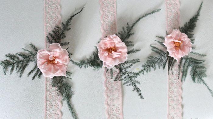 diy pour décorations fleuries 9