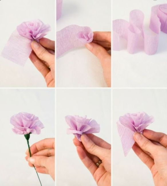 diy pour décorations fleuries 13