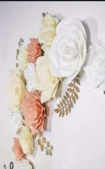 diy pour décorations fleuries 20