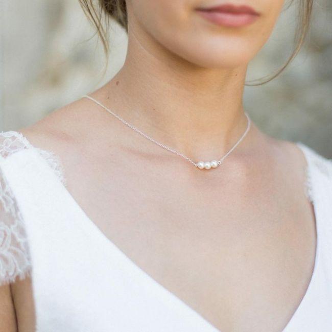 Bijoux de la mariée 2