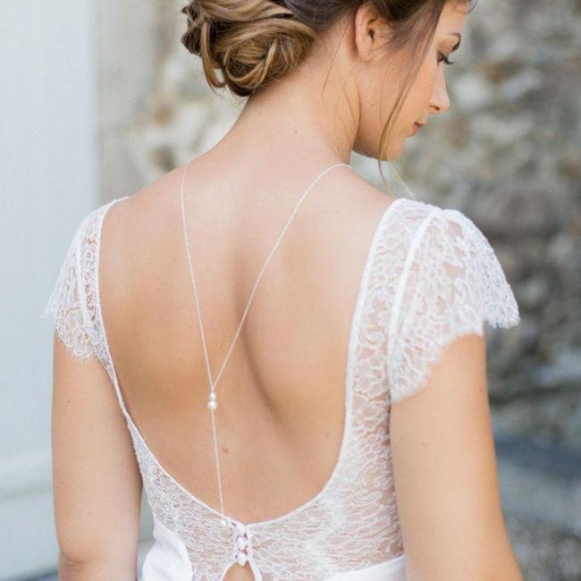 Bijoux de la mariée 3