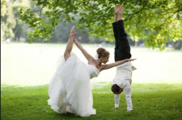 Inspiration photo mariage zen 1