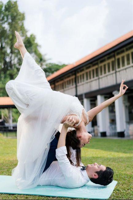 Inspiration photo mariage zen 5