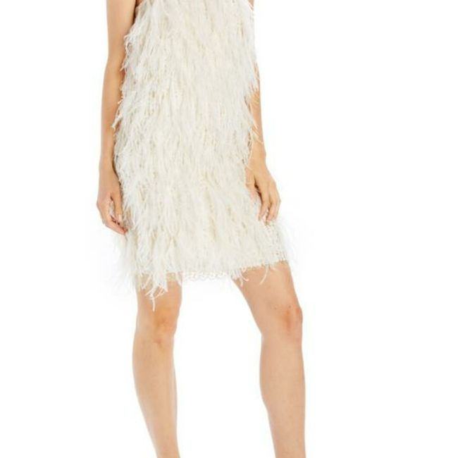 La marque de robe Monique Lhuillier vous connaissiez ? 1