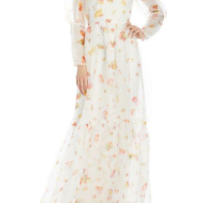 La marque de robe Monique Lhuillier vous connaissiez ? 4