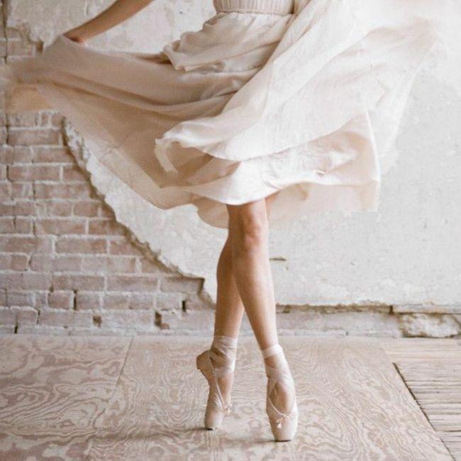Mariage thème danse classique, qu'en pensez-vous ? 2