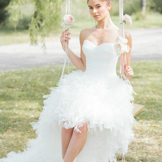 Mariage thème danse classique, qu'en pensez-vous ? 4