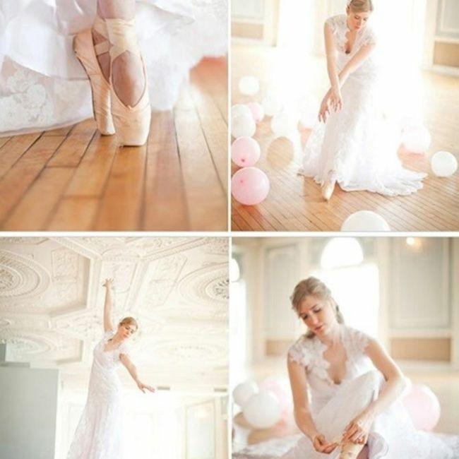 Mariage thème danse classique, qu'en pensez-vous ? 5