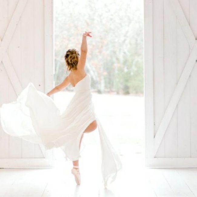 Mariage thème danse classique, qu'en pensez-vous ? 7